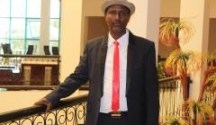 Badhasaabka  Gobolka Salal  Dr. Axmed Maxamed Xaashi  (Axmed Naasir) photo file