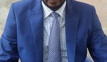 Survivor: Hassan Mohamed Nur described the terror on board Daallo Airlines Flight D3159