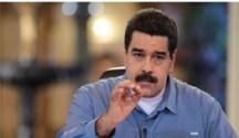 Mr. Nicolas Maduro