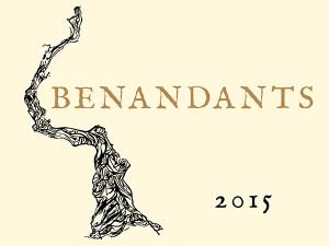 Benandants Malvasia 2015 Label