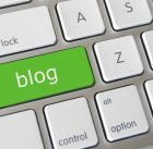 how to blog cover image