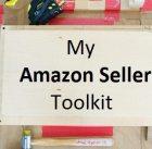 amazon seller toolkit