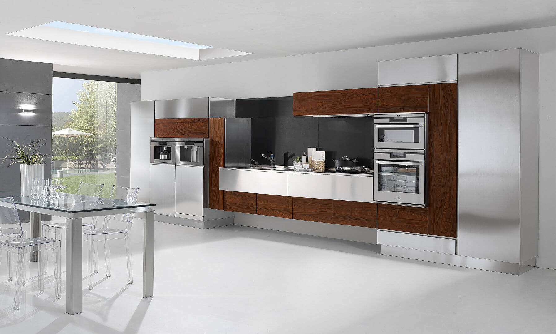 Cucine Italiane Moderne. Good Via With Cucine Italiane Moderne ...