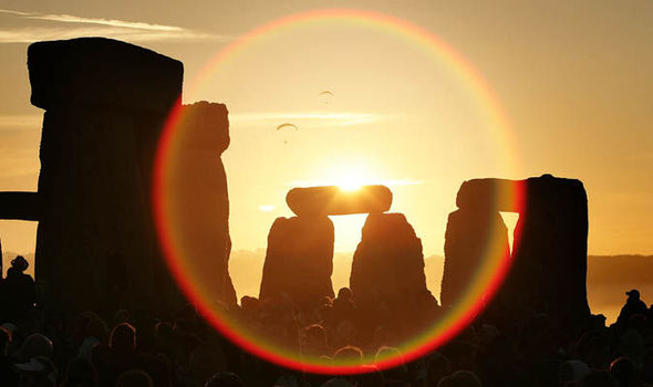 Solstice Alignment and Important Daily Energy Work for Clearing Space