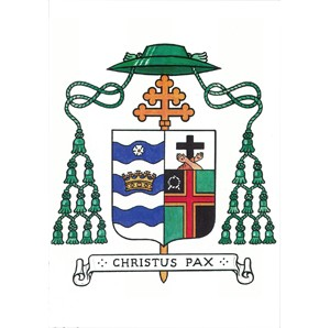 Archbishop Lyke Coat of Arms
