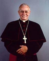 Archbishop Donoghue