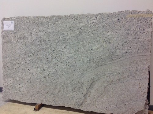 Medium Of White River Granite