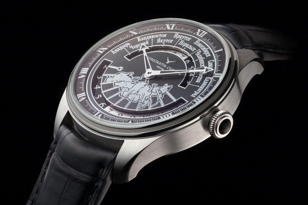 Russian Time Steel