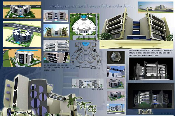 Introduction to Architectural Thesis Project
