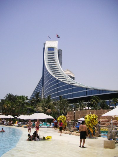 Luxury Hotels that Offer the Sweetest Escape in Dubai