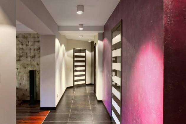 23 beautiful hallway lighting design ideas image f