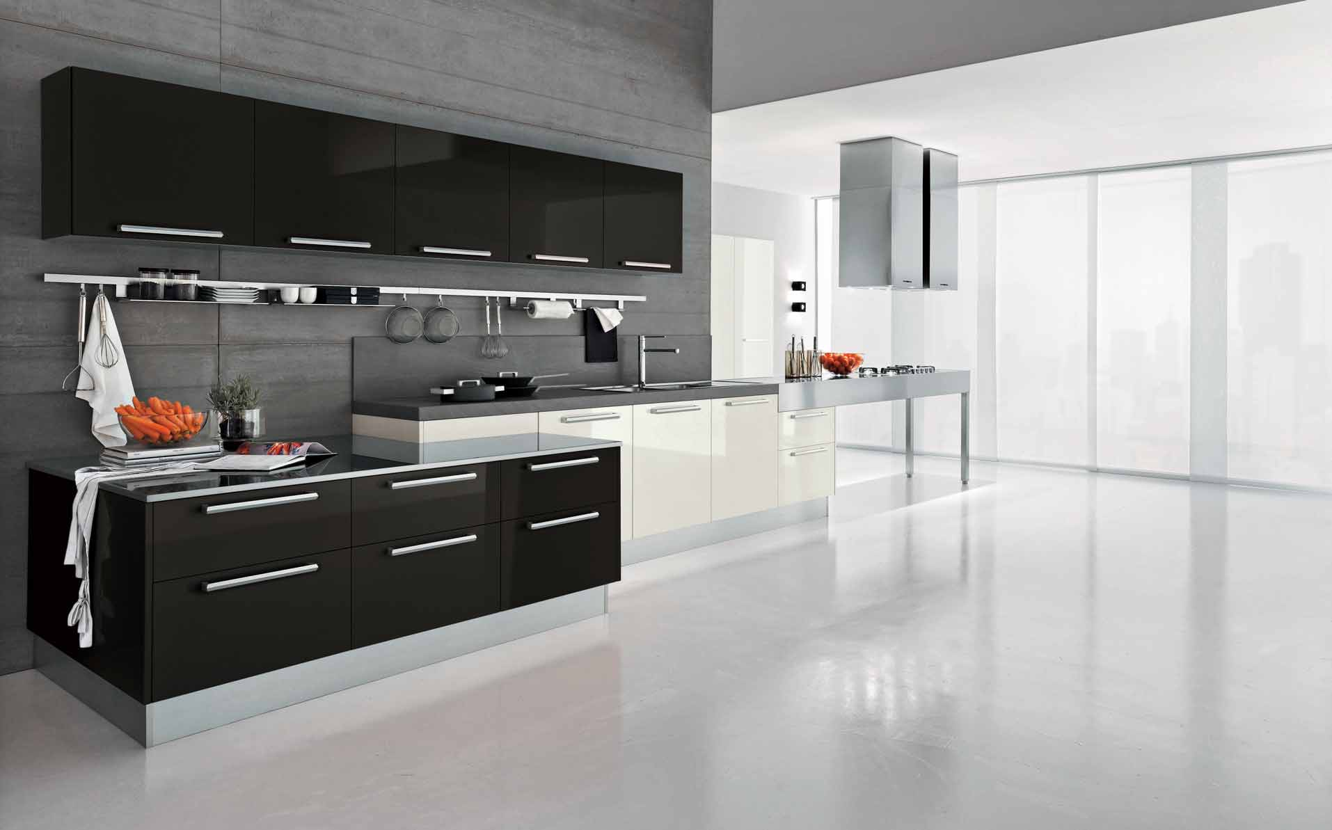 16 open concept kitchen designs in modern style that will beautify your home kitchen designs 16 Open Concept Kitchen Designs In Modern Style That Will Beautify Your Home