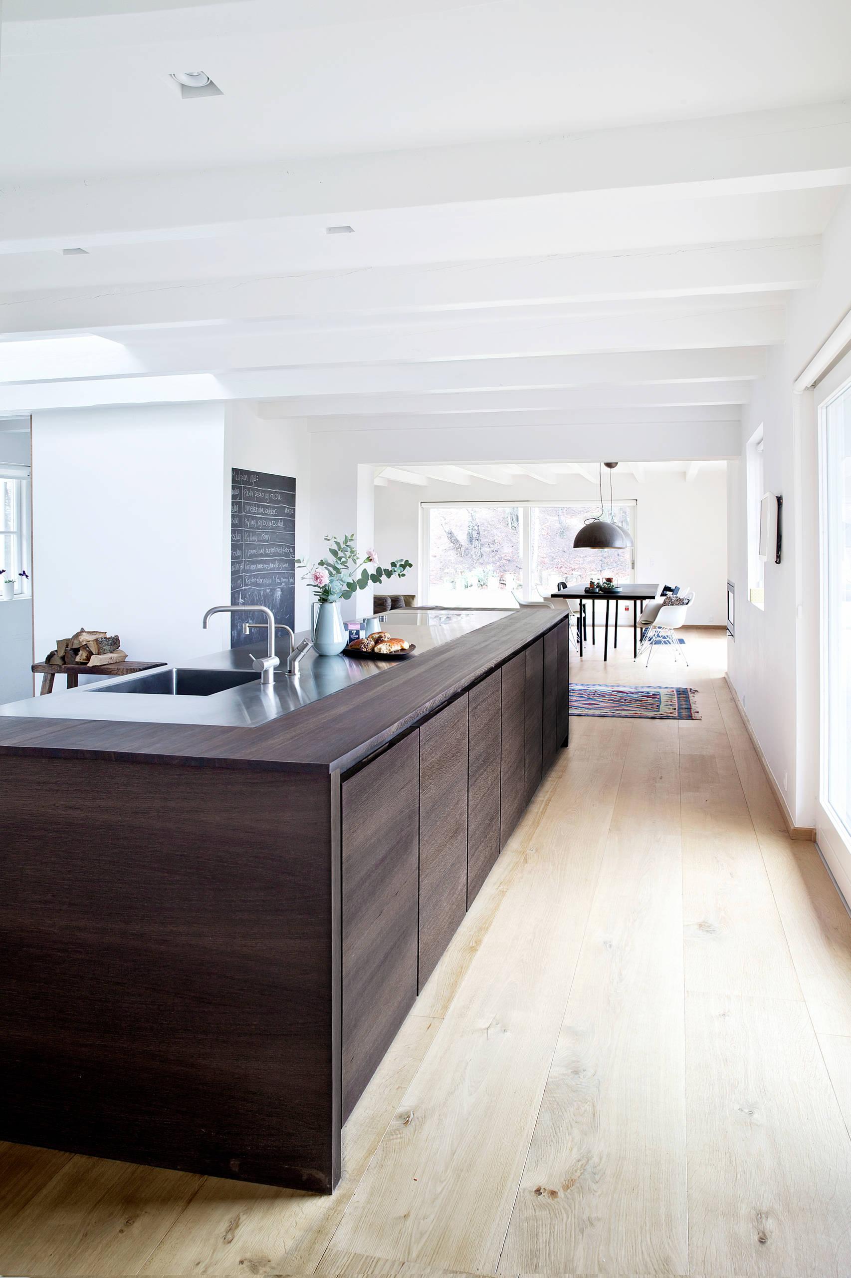 18 Stunning Modern Kitchen Designs That Will Make Your Day 17