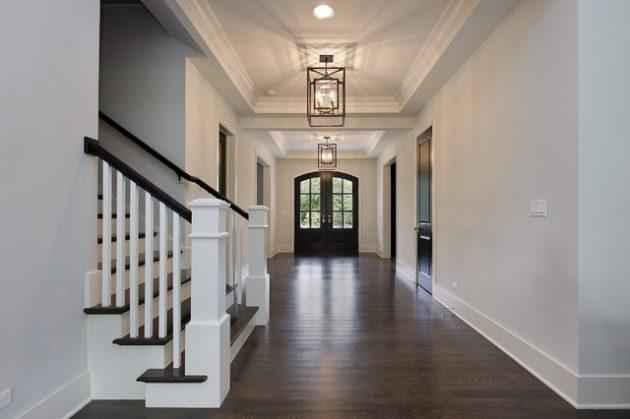 17 amazing ideas to help you choose proper hallway lighting image n