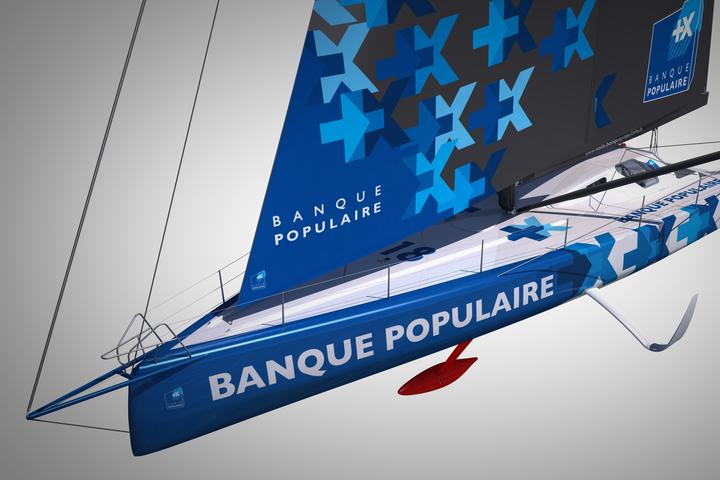 © photo Team banque populaire