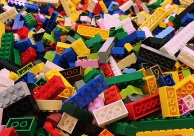 Legoland Discovery Center: A Place For Memories