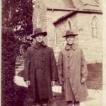 Harold M. McGranahan (right).
