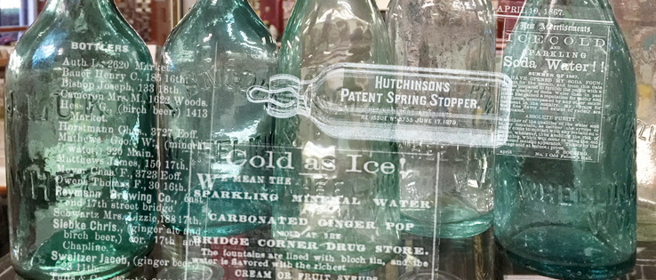 Featured Image: Wheeling Soda Pop and Bottlers