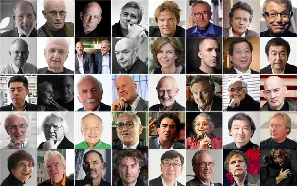 40 Most Famous Architects of the 21st Century | Archute