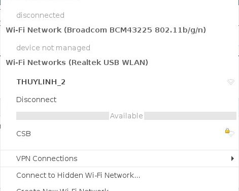 How to  fix Wired / Wi-Fi Network Device Not Managed Issue