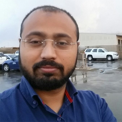 Sikandar Iqbal
