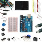 Arduino Ultimate Starter Kit