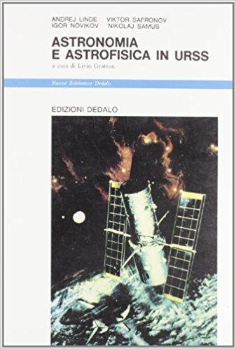 Astronomia e astrofisica in URSS