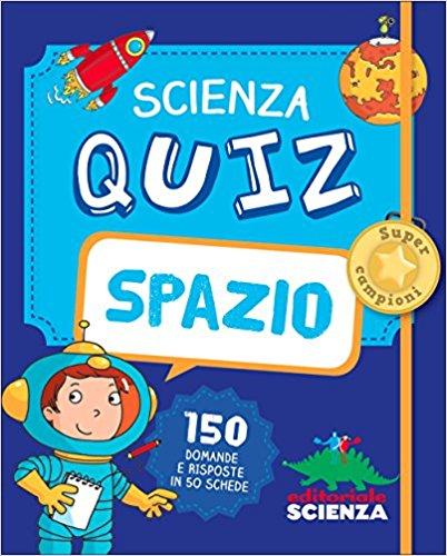 Scienza Quiz Spazio