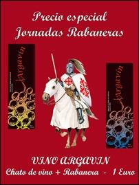 Una docena de establecimiento de Argamasilla participan en la I Ruta de la Tapa, que se celebra coincidiendo con las Jornadas Rabaneras