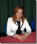 Jacinta Monroy