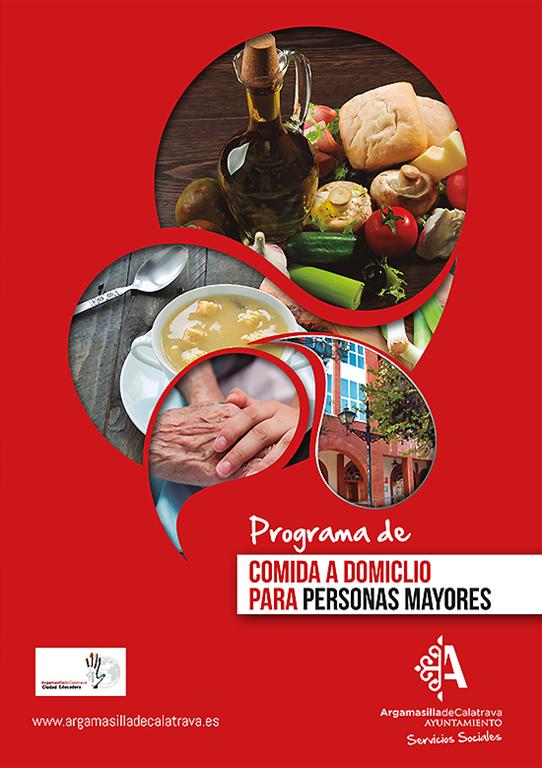 El Ayuntamiento propició la elaboración de 7.600 menús para mayores adaptados a las necesidades específicas de cada usuario