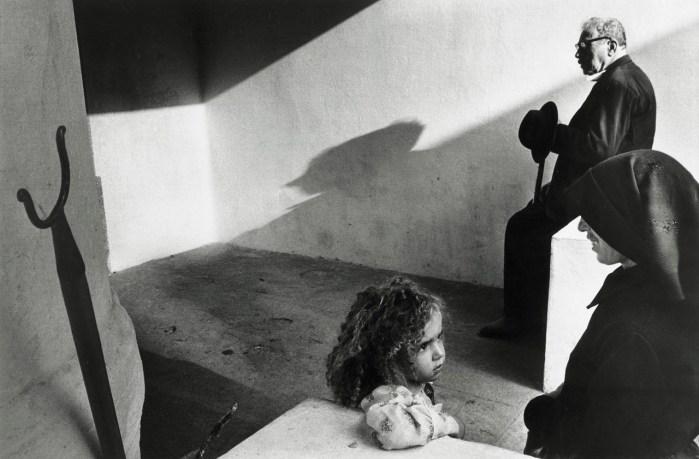 """Child"" ©Josef Koudelka"