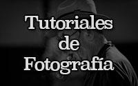 Tutoriales de Fotografía