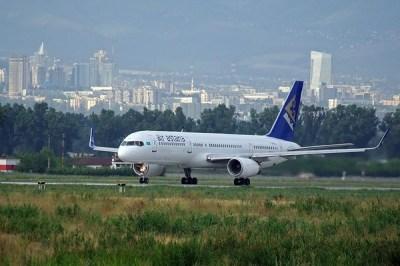 Air Astana Extends Eastern Europe and Asia Reach