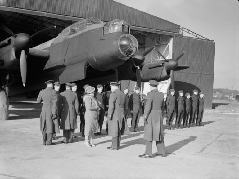 No. 577 Squadron RAF