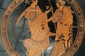 U rimskoj vili na Kritu arheolozi su pronašli dve impresivne statue starogrčkih bogova Artemide i Apolona