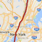 map - haverstraw to atl highlands