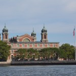 "A staggering 12 million people were ""processed"" at the Ellis Island Immigration Station..."
