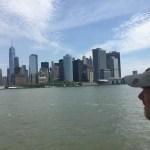 ...  Manhattan.