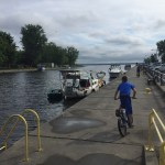 Arriving at Sylvan Beach too late in the day to cross Lake Oneida meant an afternoon of enjoying the town....
