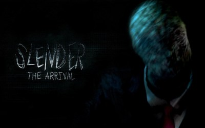 Parsec Productions trabaja en Slender: The Arrival