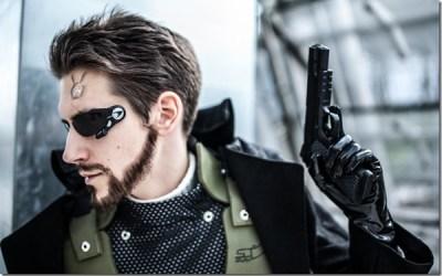 Tráiler del corto Deus Ex: Human Revolution