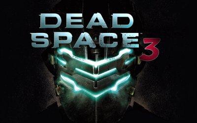Dead Space 3: Previo al Lanzamiento