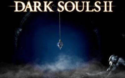 Arte Conceptual de Dark Souls II