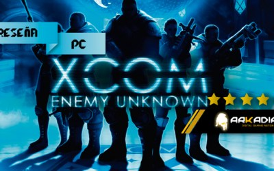 Reseña: XCOM Enemy Unknown