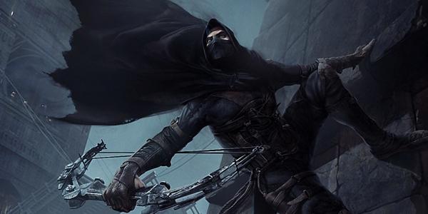 Thief: Gameplay trailer