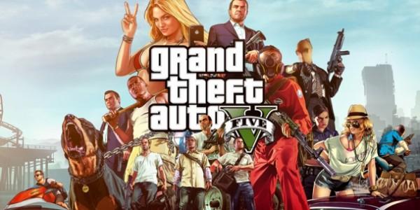 [Rumor] Aseguran que GTA V llegará a PC en 2014