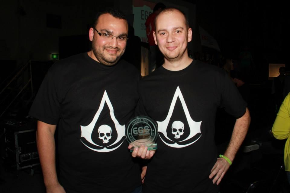 Entrevista con desarrolladores de Assassin's Creed