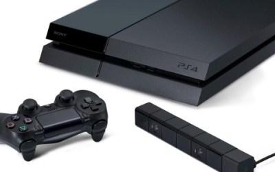 Prepárate para la llegada de Kenshin, la nueva actualización de PlayStation 4