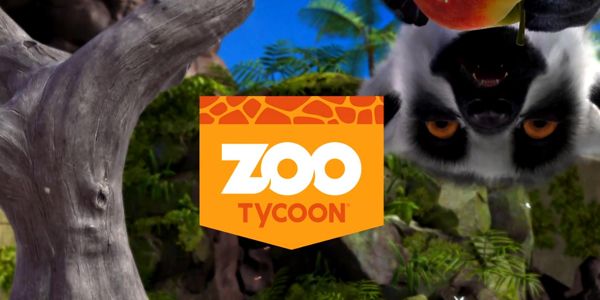Da un nostálgico recorrido en Zoo Tycoon para Xbox One y Xbox 360